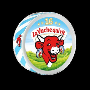 La vache qui rit Fromage Fondu La Vache Qui Rit Allégée 16 Portions, 280g
