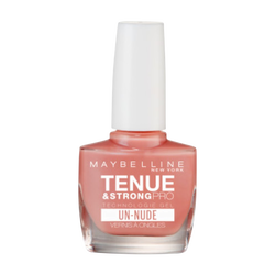 Vernis à ongles tenue&strong unnune 898 poet nu MAYBELLINE