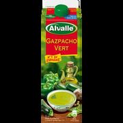 Alvalle Gazpacho Vert Alvalle, Brique De 1l
