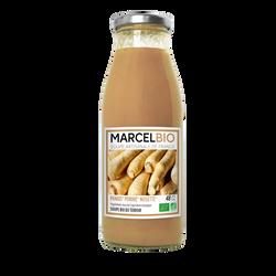 Soupe de légumes Panais/pommes/noisettes Marcel bio 48cl