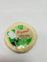 Rogerets fermiers au lait cru GAEC COEUR DU FOREZ, 28%MG, 2x55g