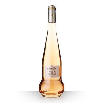 Côtes de Provence Domaine Sainte Roseline  Lampe de Méduse  2018 75cl