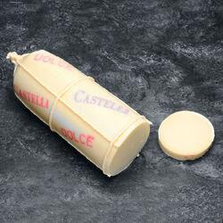 Provolone doux lait pasteurisé 27%mg