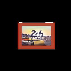 Sablé nature BISCUITERIE LA SABLESIENNE, boîte métal 24h du Mans de 250g