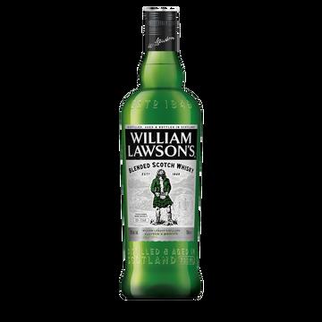 William Lawson Scotch Whisky William Lawson's 40°, 70cl
