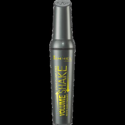 Mascara volume shake 001 RIMMEL, 9ml