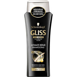 Shampoing Ultimate Repair GLISS, flacon de 250ml