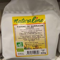 FARINE COMPLETE SARRASIN T150