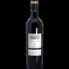 """Vin rouge AOP Languedoc """"Château Puech Haut Première"""", 75cl"""