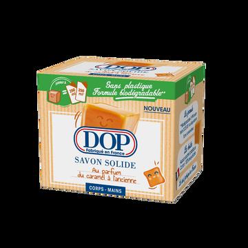 Dop Savon Solide Au Parfum Du Caramel À L'ancienne Dop 100g
