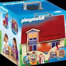 Maison transportable PLAYMOBIL