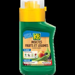 Fruits et légumes KB 250ml-solution efficace pour éliminerFruits et légumes KB 250ml-solution efficace pour éliminerFruits et légumes KB 250ml-solution efficace pour éliminer