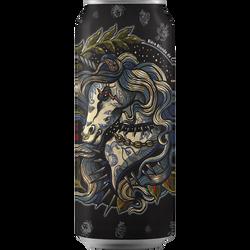 Bière Slash Origin 7,5° bouteille de 50cl