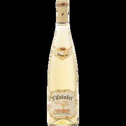 Vin blanc AOP Coteaux du Languedoc Cabrières Estabel, 75cl