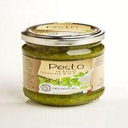 Sauce Pesto au basilic Genovese DOP 180g