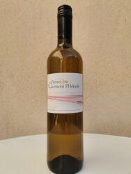 Vin Blanc Sauvignon Les Vignerons De Clermont-L'Hérault Pays d'Oc 75 cl