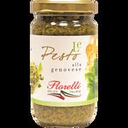 Florelli Pesto Allo Genovese Pasta & Bruschetta Florelli, 190g