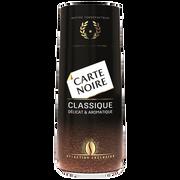 Carte Noire Café Instantané Classique Carte Noire, 100g