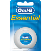 Oral B Fil Dentaire Essential Floss Menthe Oral B, 25m