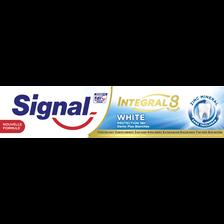 Signal Dentifrice Intégral White , Tube De 75ml
