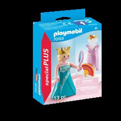 Playmobil Spécial Plus - Princesse avec mannequin - 70153 - Dès 4 ans