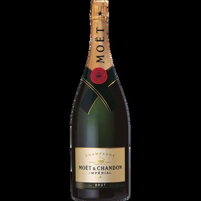 Champagne Brut Impérial MOET & CHANDON, 1,5l