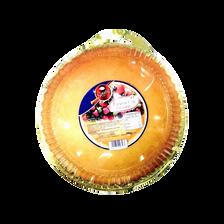 Fond de tarte Serebis, 200g