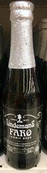 Bière Lindemans Faro 4 ° 25cl