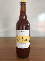 LA MAYENNAISE 75CL