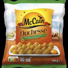 Mc Cain Pomme Duchesse , Sachet De 750g