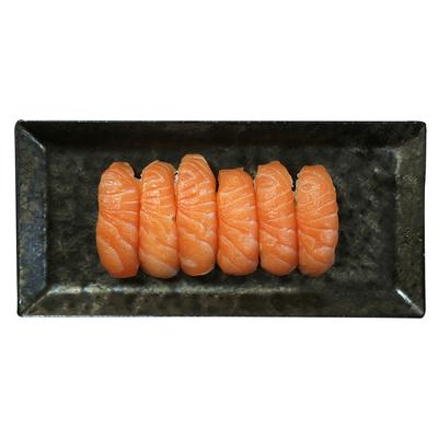SUSHI SAUMON 6