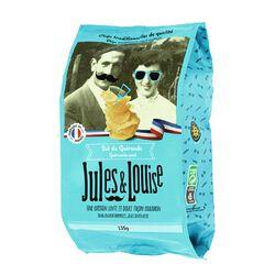 Chips au Sel de Guérande JULES ET LOUISE 135g