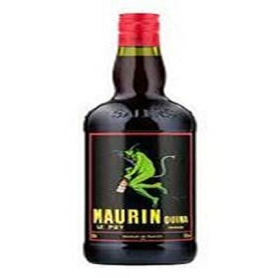 Maurin aux fruits Distillerie PAGES 1L