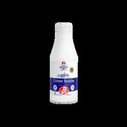 Crème fraîche fluide Label Rouge ALSACE LAIT, 32% de MG, 50cl