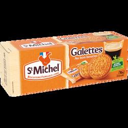 Galettes accompagnement café ST MICHEL, 208g