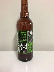 Bière ipa Artisanales 75cl Pète-Sec