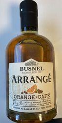 Busnel ARRANGE orange café 50cl