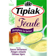 Fécule de pomme de terre TIPIAK, 250g