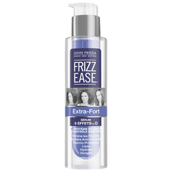 Sérum extra fort frizz ease 6 effets + JOHN FRIEDA, 50ml