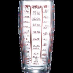 Verre mesureur ARCOROC 0,5l