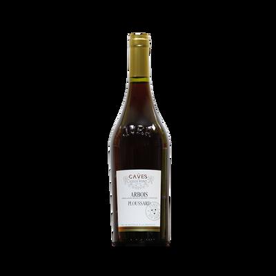 Arbois Ploussard LES CAVES DU VIEUX MONT, bouteille de 0.75l