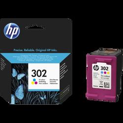 Cartouche d'encre HP 3630, couleur