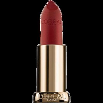 Rouge à lèvres color riche 297 Red Passion  L'OREAL PARIS