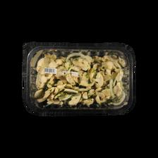 Poèlée de champignons, barquette 250g