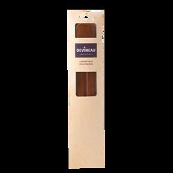 Support pour encens en bâtonnets DEVINEAU, en bois