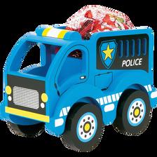 Fizzy Sweet Chocolat Avec Jouet Speedy Truck , 55g
