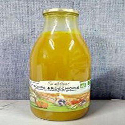 Soupe ardéchoise 1L
