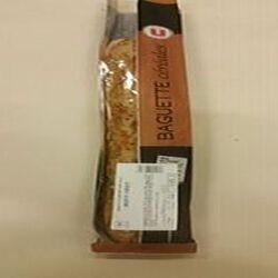 baguette céréales, 250g