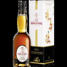 Calvados XO PERE MAGLOIRE, 40° 50cl sous étui