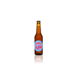 Bière session Ipa GALLIA,  4,7° bouteille 33cl